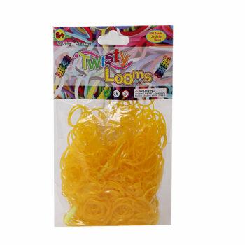Looms geel