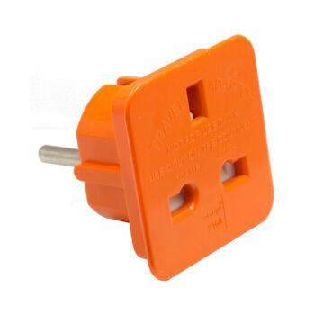 adapter oranje ts