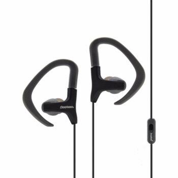 earphones sport zwart 4 1
