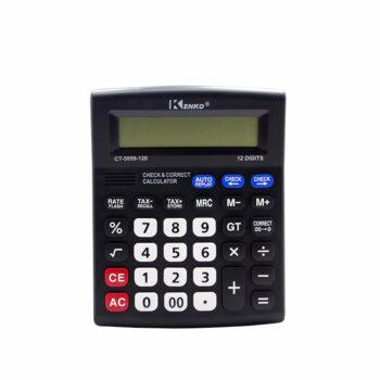 rekenmachine kenko 12 digit 1