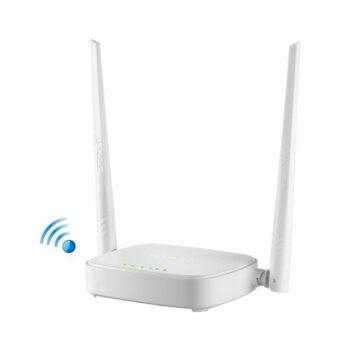 Netwerk apparatuur