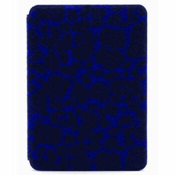 tijgerprintblauw 1