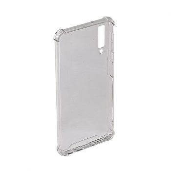 a7 transparant silicoon hoesje