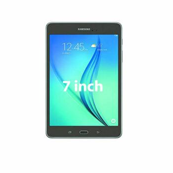 Galaxy Tab 7 INCH