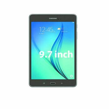 Galaxy Tab 9.7 INCH