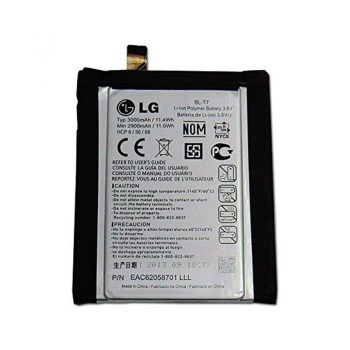 lg batterij voor g2