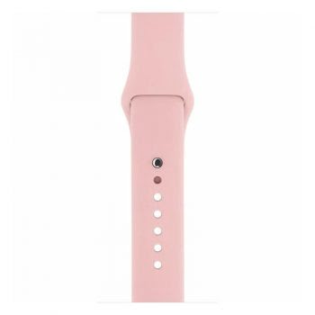 roze horlogeband 23