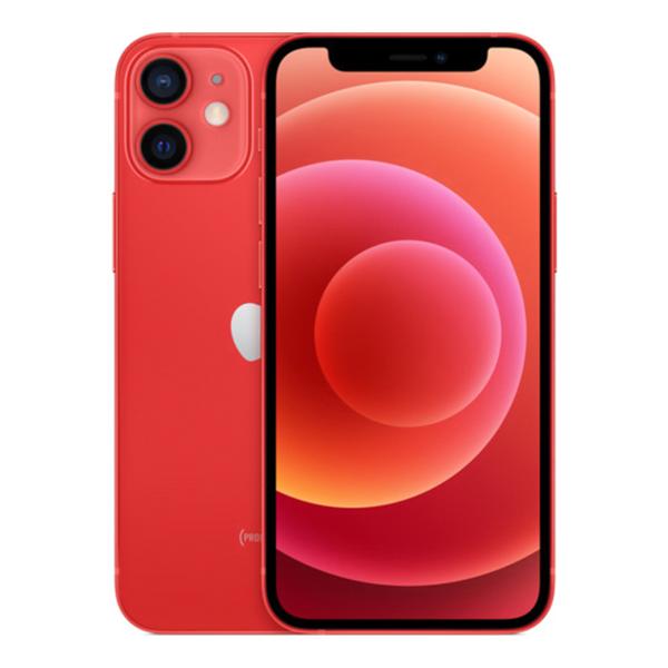 Apple iPhone 12 Mini - 128GB  - Rood