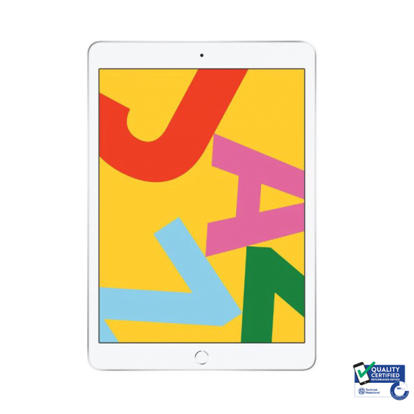 iPad 2018 - Wifi + 4G - 32GB - Zilver (Als Nieuw)
